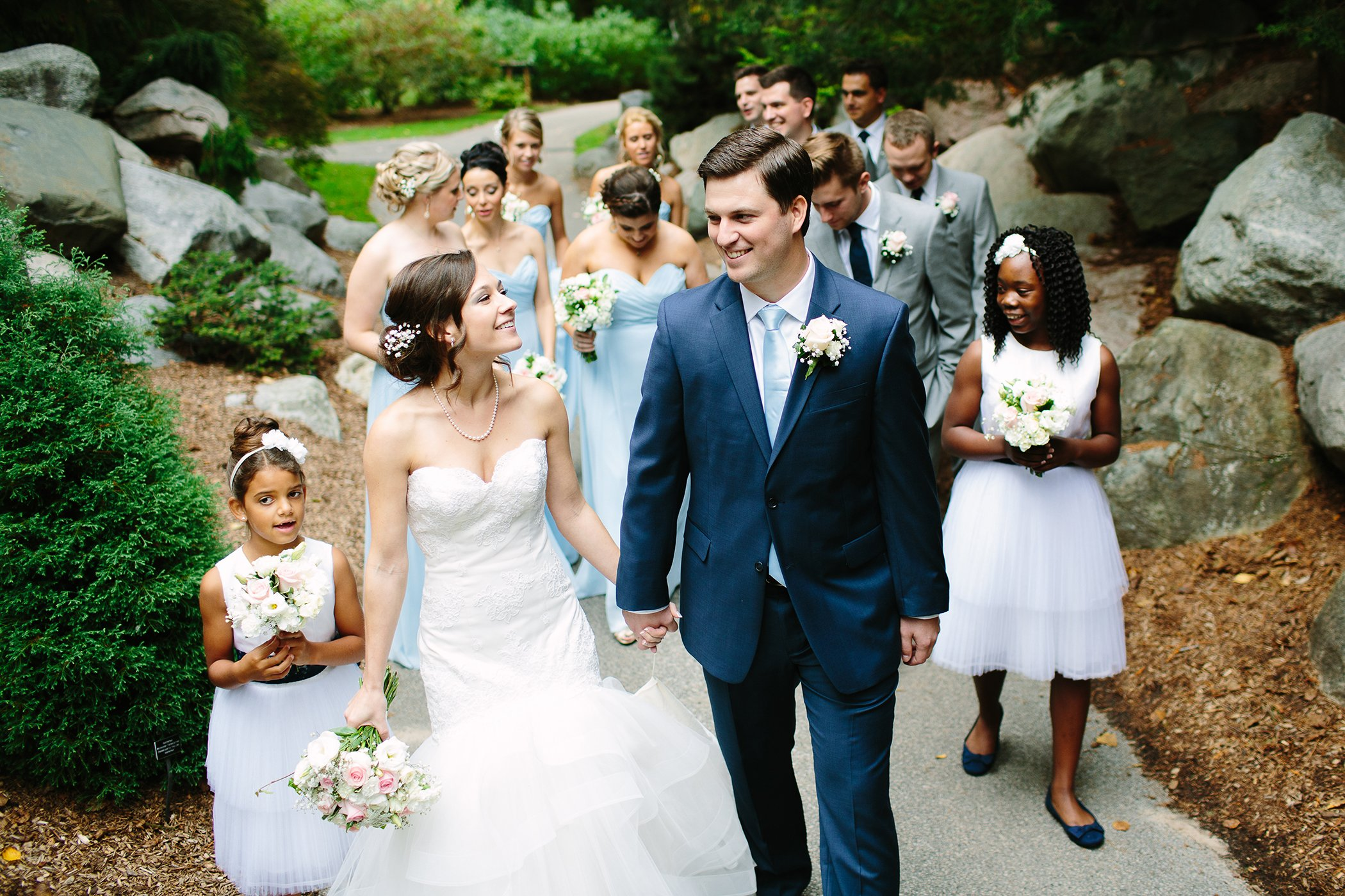 Midland, MI Wedding Photography - Bethany & Brad - © Dan Stewart Photography